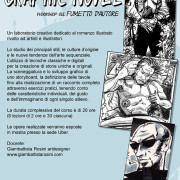 Graphic Novel – Workshop sul Fumetto d'Autore