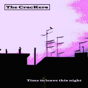 BIPOLAR: The Crackers 09/04/2016