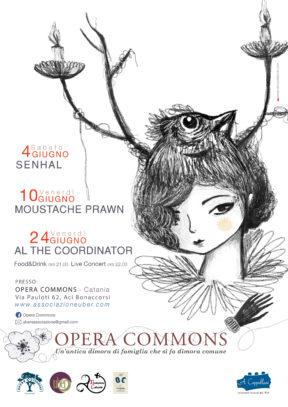 Opera Commons – 4 Giugno 2016: Senhal / Massi Bitt