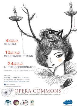 Programma Opera Commons – Giugno 2016