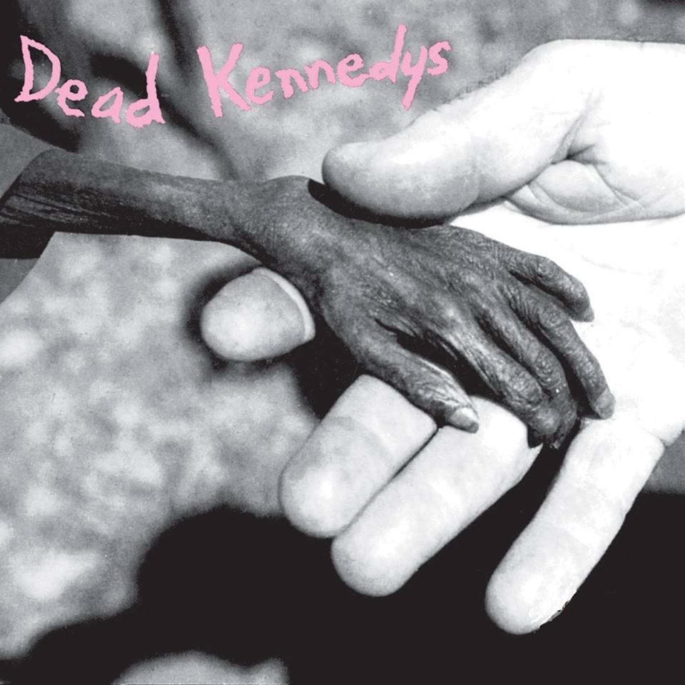 'Dead Kennedys. Il fascino indiscreto della provocazione' di Enrico Lanza